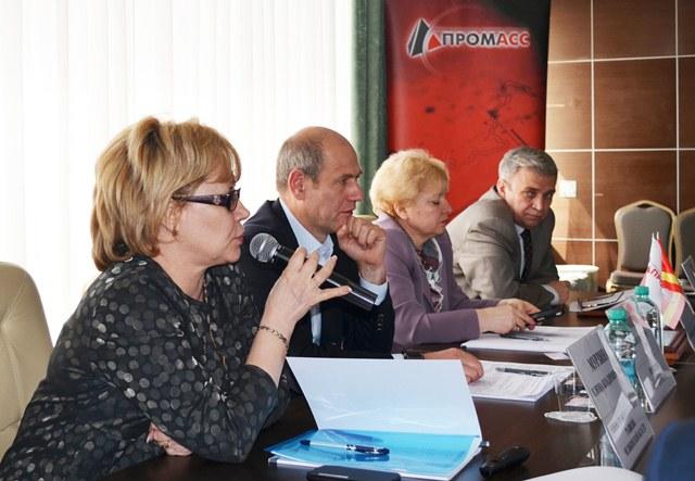 Как сообщили агентству в пресс-службе объединения «ПРОМАСС», в муниципальных образованиях Челябин