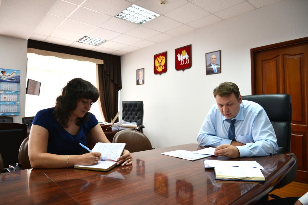 Об этом сообщил министр промышленности и природных ресурсов Алексей Бобраков на состоявшейся сего