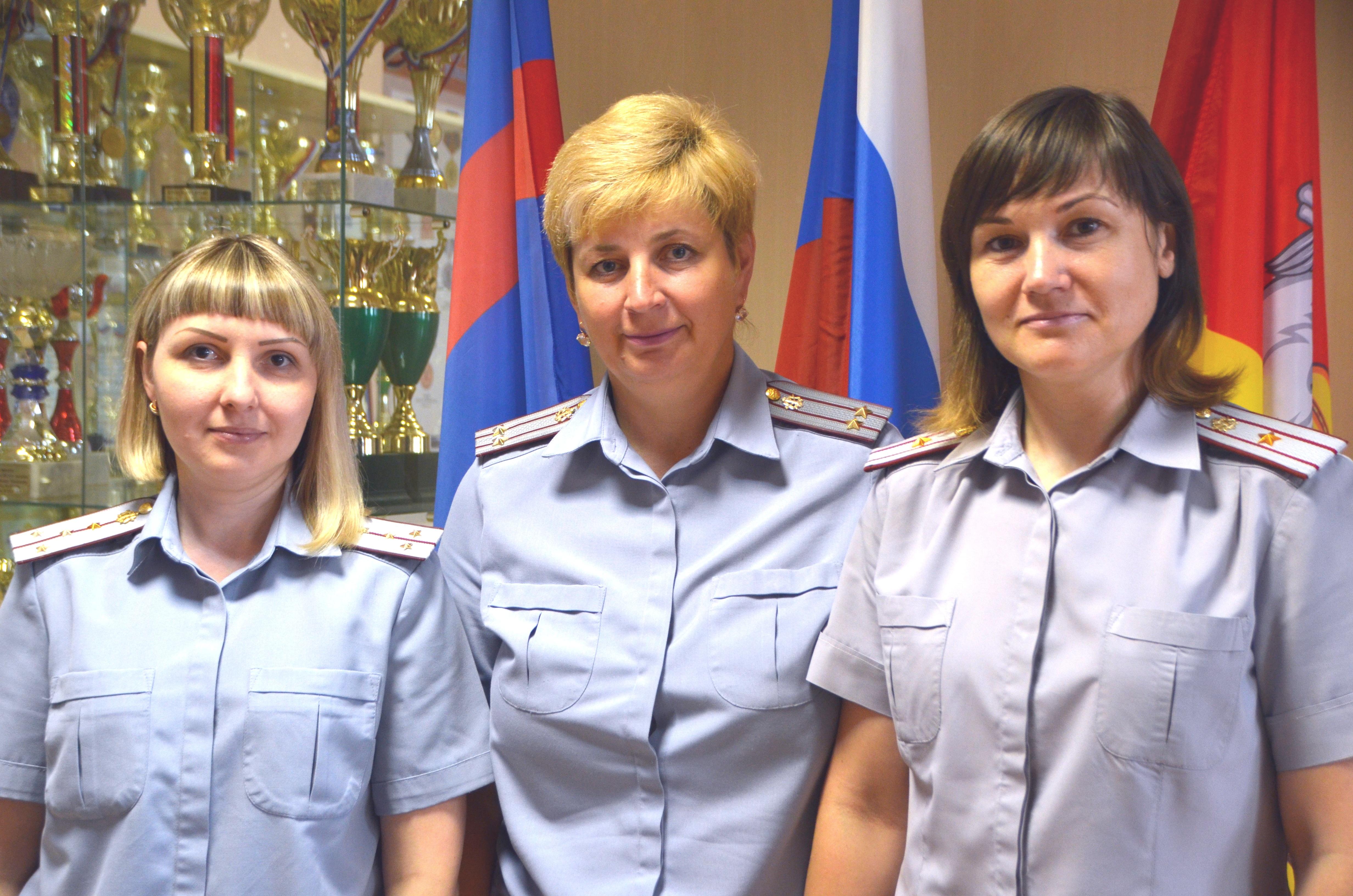 Сотрудники юридической службы уголовно-исполнительной системы Челябинской области вместе с коллег