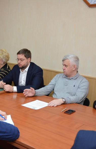 Генеральный директор ООО «Равис - птицефабрика «Сосновская» (Челябинская область) Андрей Косилов