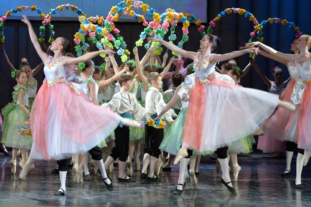 В Челябинске с 17 по 19 мая пройдёт первый международный хореографический фестиваль-конкурс «Ура
