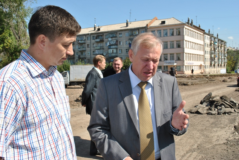 Как сообщает агентству «Урал-пресс-информ» пресс-служба администрации Магнитогорска, в первую оче