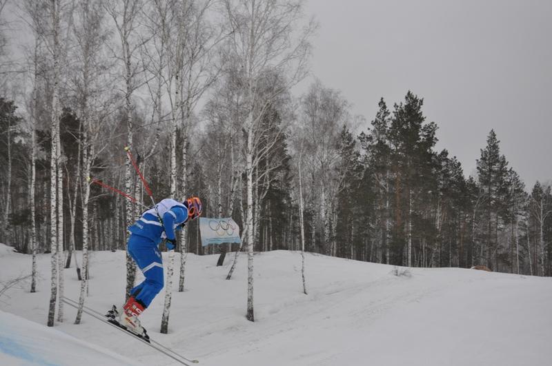 По словам начальника сборных национальных команд Елены Вороны, в Миасс на горнолыжный курорт «Сол