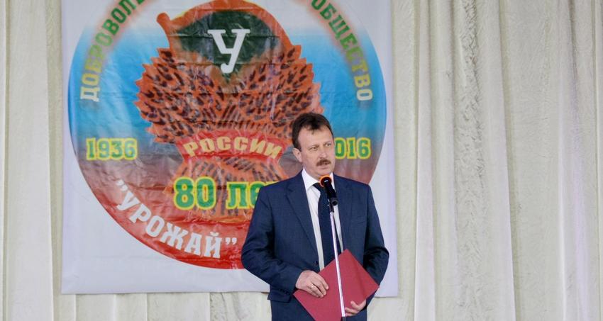 Как сообщил заместитель министра сельского хозяйства Челябинской области Александр Раевск