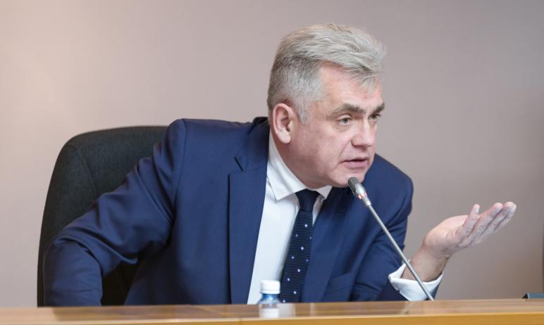 В Магнитогорске (Челябинская область) по решению Собрания депутатов самозанятые могут получать им