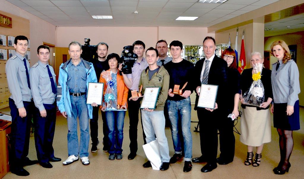 Как сообщил начальник пресс-службы ГУФСИН России по Челябинской области Иван Мишанин, за професси