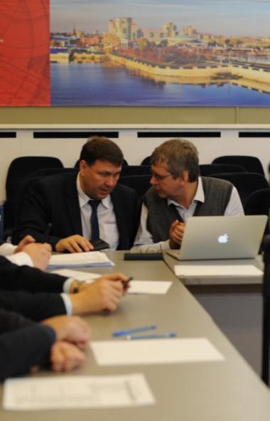 В Челябинске продолжают доводить до ума генеральный план развития города, первая версия которого