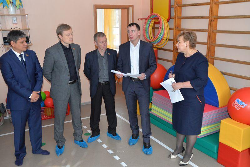 К такому выводу пришли депутаты комиссии по социальной политике Челябинской городской Думы, котор