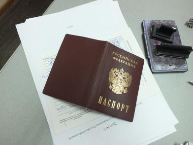 Первые жители дома в Магнитогорске (Челябинская область), лишившиеся документов в результате обру