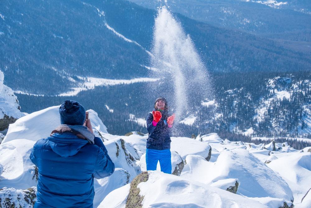 В Челябинске прошла пресс-конференция, посвященная запуску горнолыжного сезона в регионе. На встр