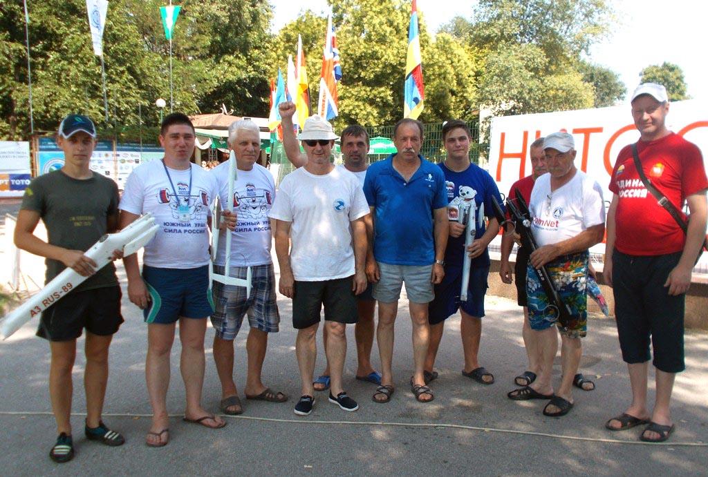 Турнир прошел в болгарском Пазарджик, в искусственной акватории городского парка, в классах скоро
