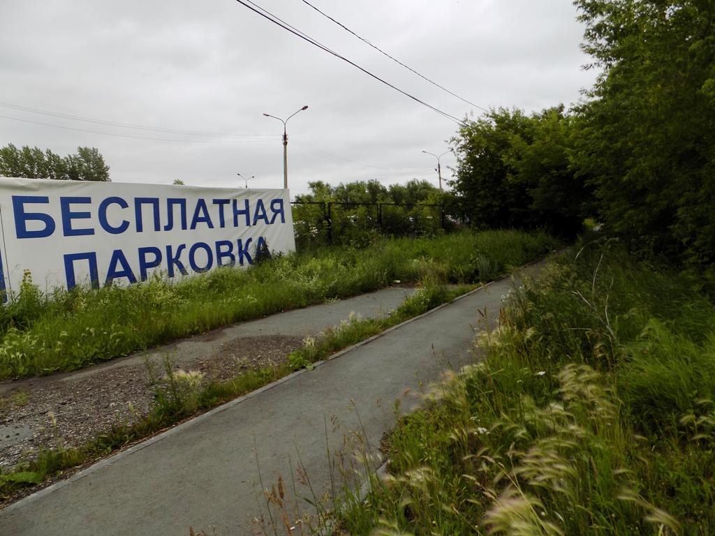 Объезды центральных городских магистралей и «гостевого маршрута» будут проводиться на регулярной