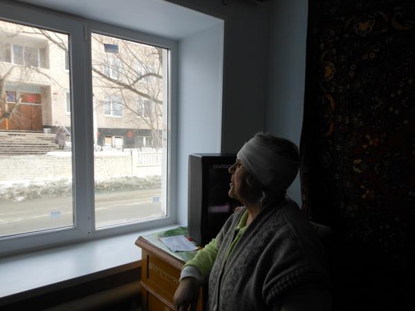 Как сообщили агентству «Урал-пресс-информ» в пресс-службе районной администрации, 73-летняя Анна