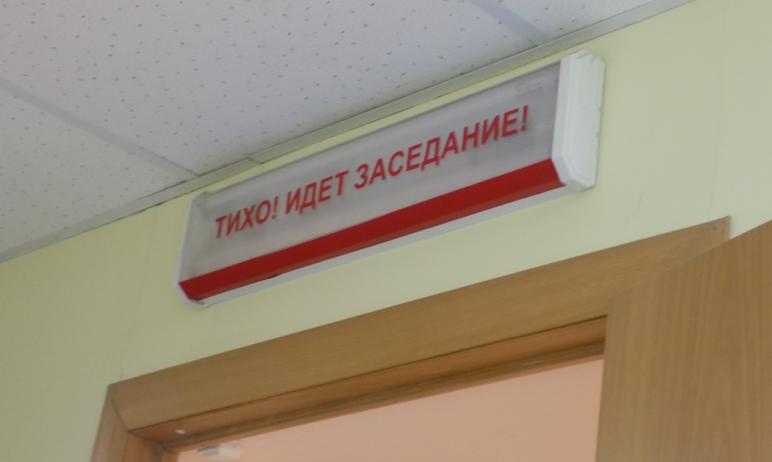 Сегодня, 29 апреля, Челябинский областной суд оставил без изменения меру пресечения начальнику от