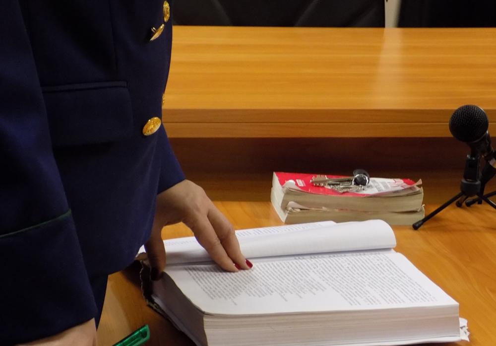 Сегодня, 22 июня, состоялось очередное заседание Копейского городского суда по делу экс-главы. Уг
