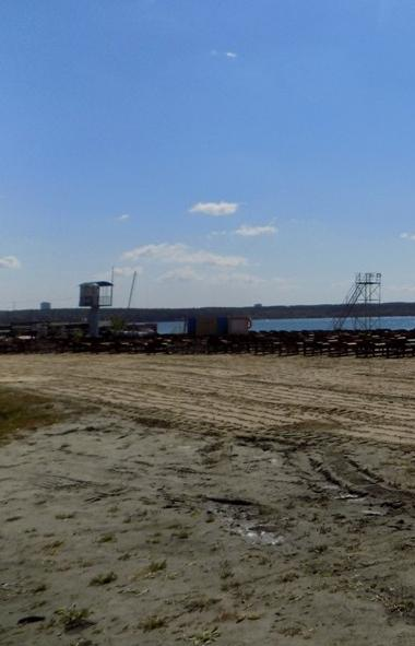 В Челябинской области лето в самом разгаре, но пока только половина из планируемых к открытию пля