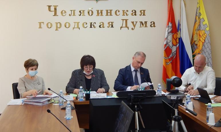Летний детский отдых для детей Челябинска и региона в этом году будет организован с учетом действ