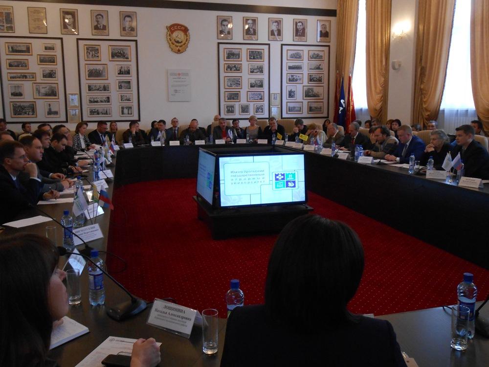 Вчера, 26 декабря, в Челябинске состоялось второе заседание рабочей группы по вопросу строительст
