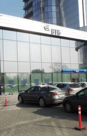 Банк ВТБ и АШАН успешно завершили пилот по использованию автоматической депозитной машины (АДМ) д
