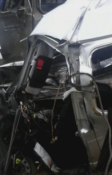 Сотрудники Госавтоинспекции Челябинской области предупреждают водителей о мошеннических действиях