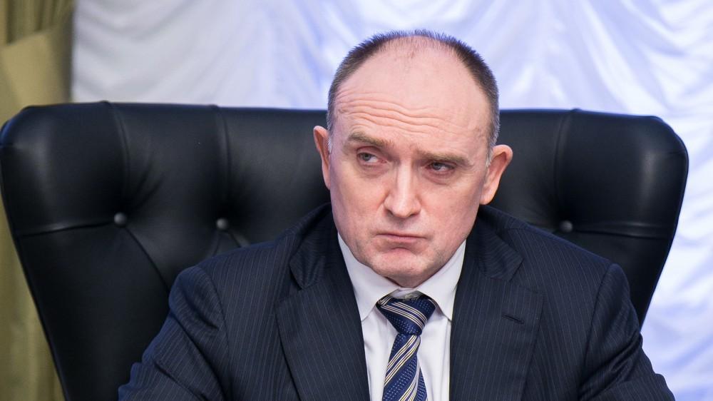 «Майские праздники прошли на достойном уровне», - констатировал Борис Дубровский на совещании с з