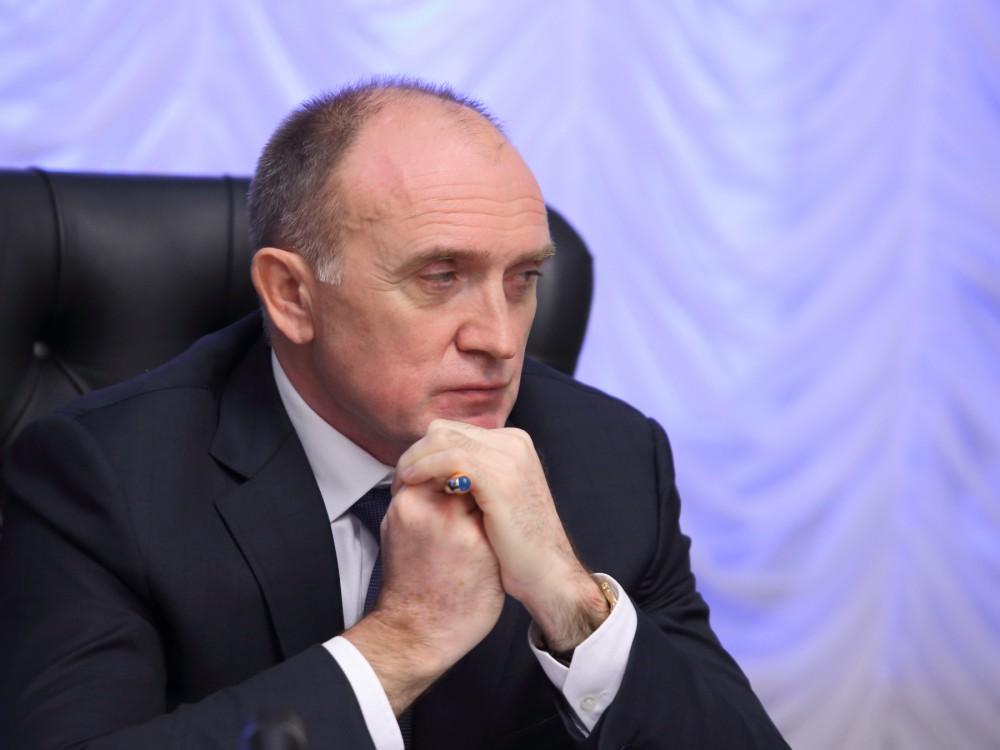 «Совет по делам инвалидов существовал и ранее в Челябинской области, но с 25 июня текущего года э