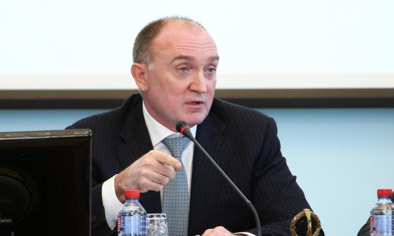 Арбитражный суд Москвы признал незаконным решение ФАС о картельном сговоре бывшего губернатора Че
