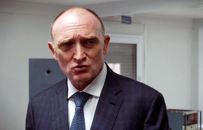 Губернатор Челябинской области Борис Дубровский направил из областного бюджета 20 миллионов рубле