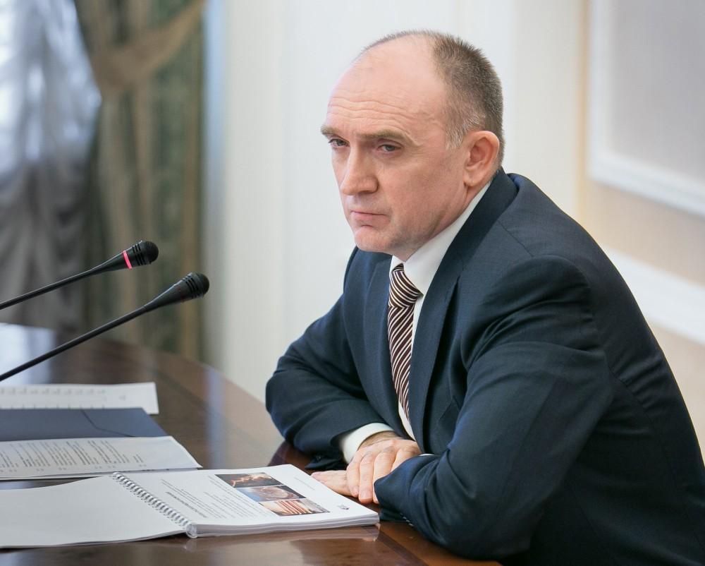 Кроме того, Борис Дубровский дал поручение начать подготовку к проведению международного турнира