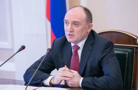 Губернатор Челябинской области Борис Дубровский поручил обеспечить постинтернатным сопровождением
