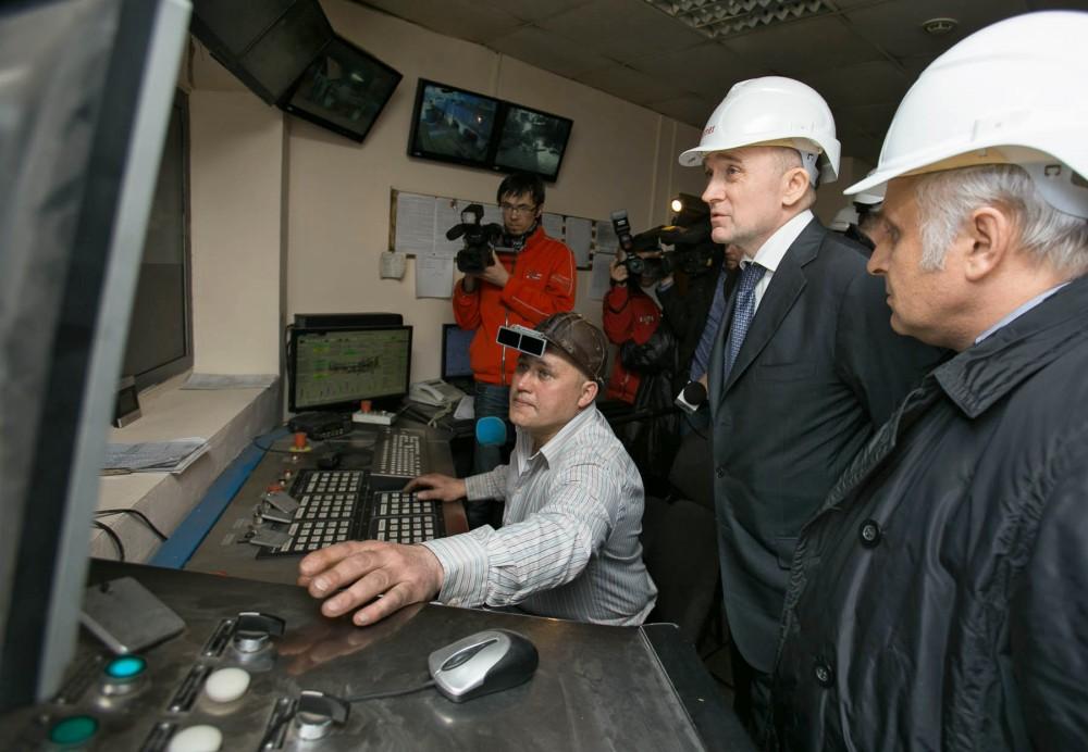 Как сообщила агентству «Урал-пресс-пресс-информ» в пресс-службе ОАО «Ашинский метзавод», программ