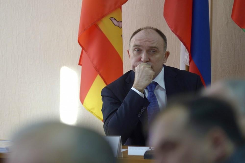 Новый глава Миасского городского округа (Челябинская область) должен прекратить все склоки и помо