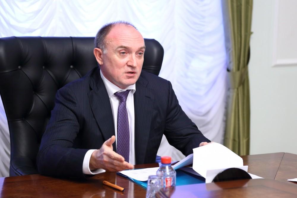ФАС России возбудила дело о сговоре на торгах при проведении дорожных аукционов в отношении губер