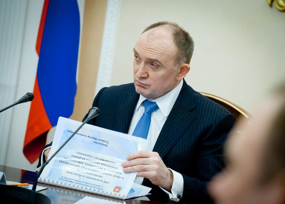 Об этом сообщил начальник ГУ МВД области Андрей Сергеев, выступая сегодня, 12 марта, с отчетом пе
