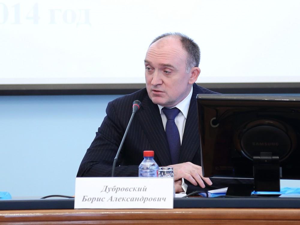 По мнению министра строительства и инфраструктуры Челябинской области Виктора Тупикина, суд необх