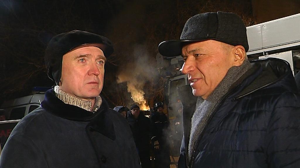 С сегодняшнего дня, 4 января, жители Магнитогорска (Челябинск), пострадавшие при обрушении подъез