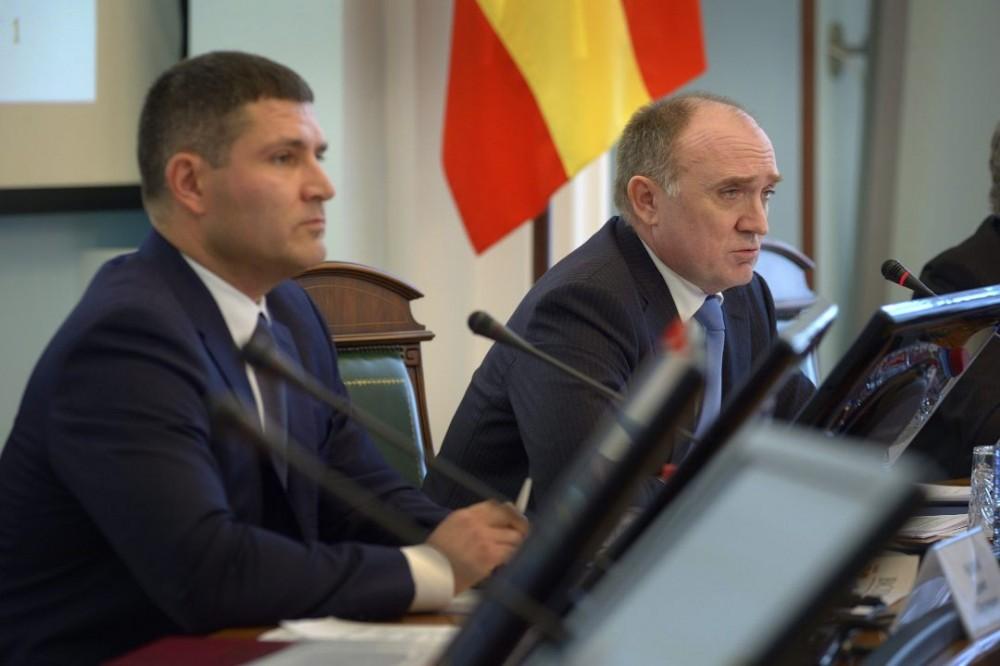 На прошедшем расширенном заседании ЗВУ Борис Дубровский подчеркнул, что рассматривает «За возрожд