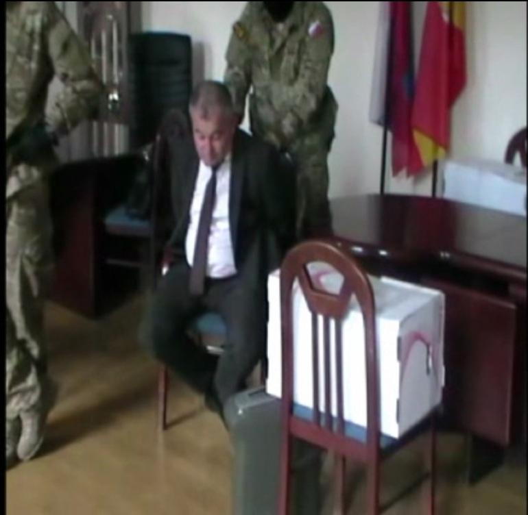 Как рассказали корреспонденту «Урал-пресс-информ» в суде, Дудка приговорен к наказанию в виде 8 л