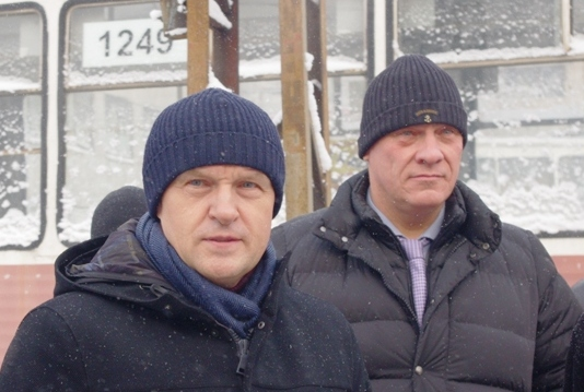 Как пояснил глава городской администрации Сергей Давыдов, установления социальной нормы требует ф