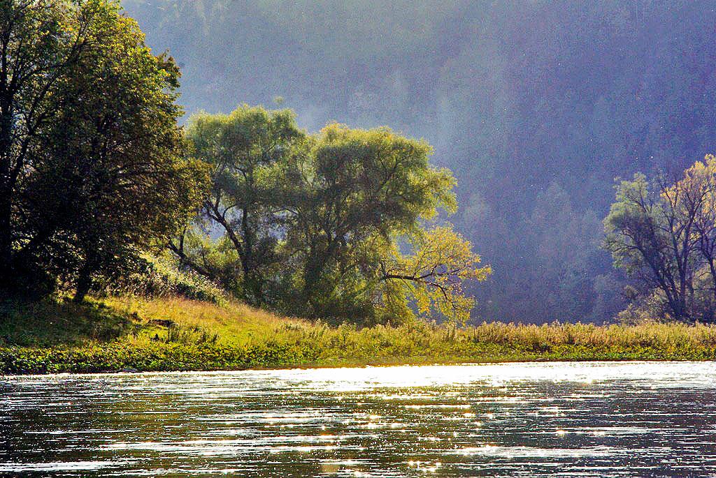 Новый национальный парк «Зигальга» будет создан в горной зоне Челябинской области в 2018 году.
