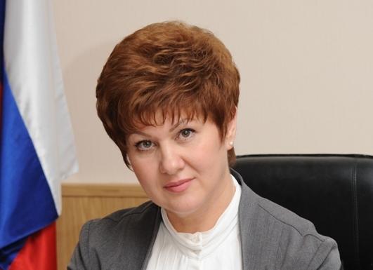 По информации пресс-службы городской администрации, Марина Дымова в пятницу, 15 ноября, написала