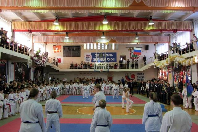 Турнир проводился в рамках торжественных мероприятий, посвященных Дню Героев Отечества в целя