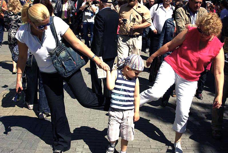 В восьмой раз южноуральские бабушки будут бороться за звание лучшей - уже 6 и 13 февраля в област