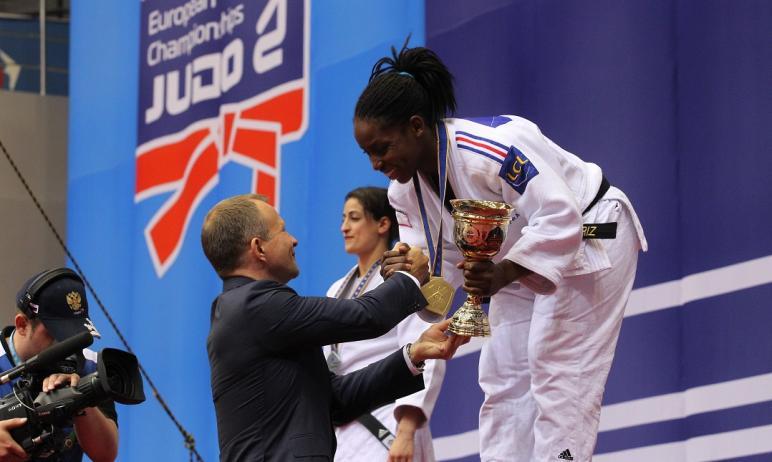 Завтра, 30 января, в Челябинске в Центре олимпийской подготовки по дзюдо Челябинской области имен