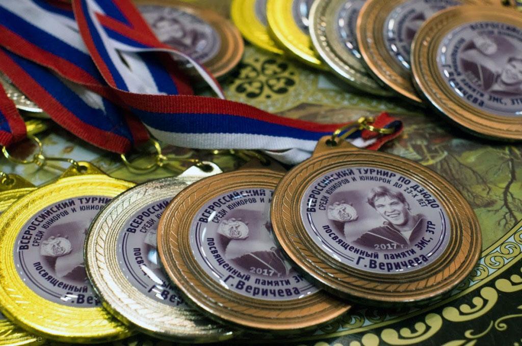 В Челябинске пройдут традиционные Всероссийские соревнования по дзюдо памяти Григория Веричева.