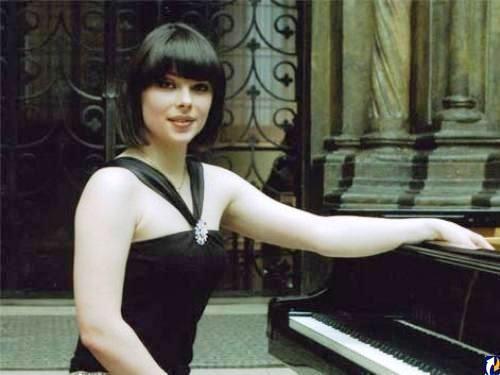 Екатерина Мечетина - одна из самых востребованных российских пианистов современности. Музыкальный