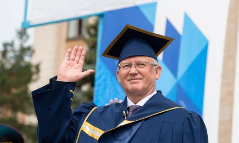 Долгожданное мероприятие «Час с ректором» состоится в Южно-Уральском государственном университете