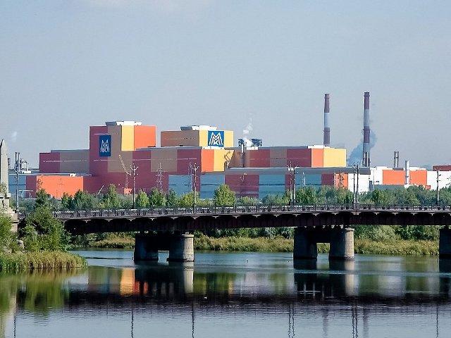 В цехе рудо-обогатительных фабрик горно-обогатительного производства ПАО «ММК» запущена в эксплуа