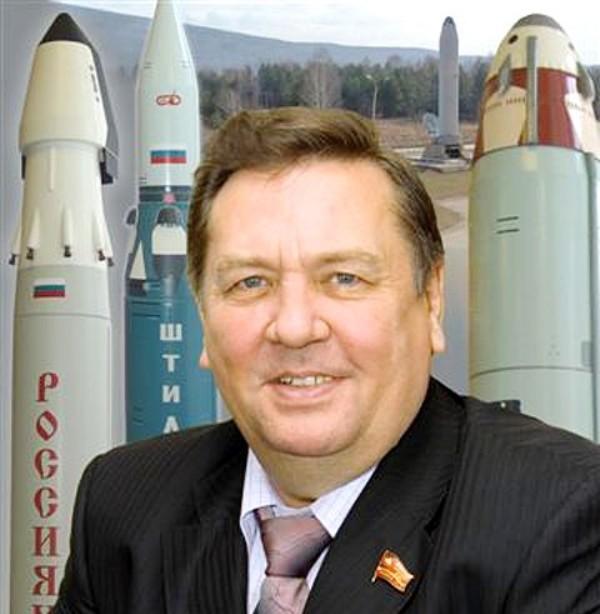 Дегтярь рассказал, что замороженный в 2012 году проект многоразовой, одноступенчатой ракеты-носит