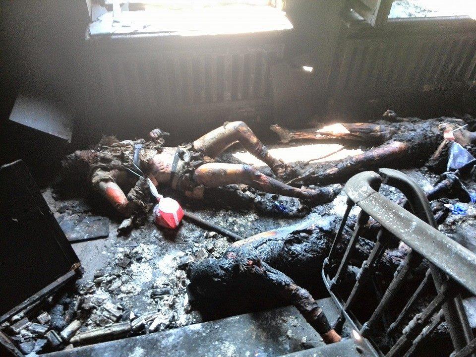 Сегодня в Одессе проходят похороны погибших в ходе беспорядков 2 мая, когда в подожженном украи